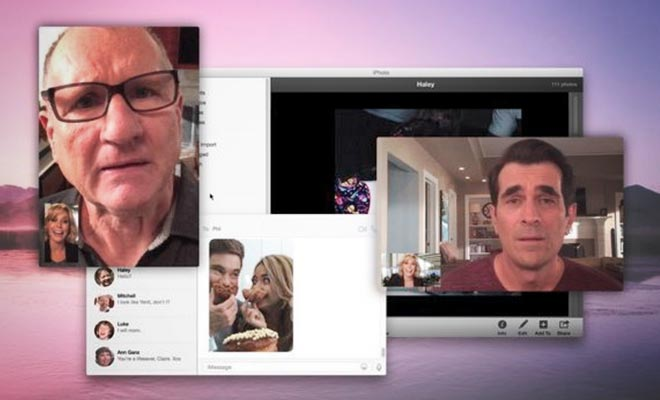 TV-Modern Family-Online