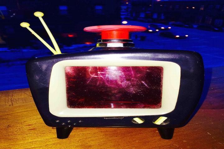TV Toy 720